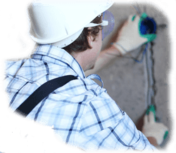 Монтаж электрики в Междуреченске