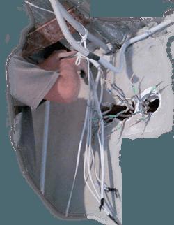 Ремонт электрики в Междуреченске